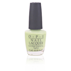 Opi NAIL LACQUER #NLB44-gargantuan green grape
