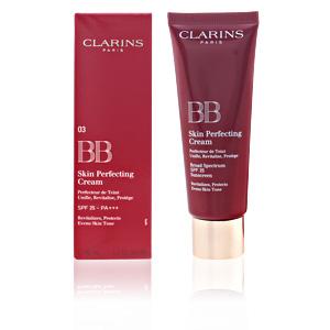 Clarins BB crème SPF25 #03-dark