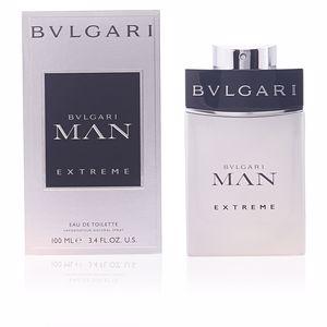 BVLGARI MAN EXTREME eau de toilette spray 100 ml