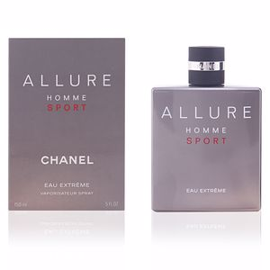 Chanel ALLURE HOMME SPORT eau extrême spray 150 ml
