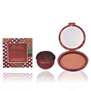 Estee Lauder BRONZE GODDESS powder bronzer #03-medium deep