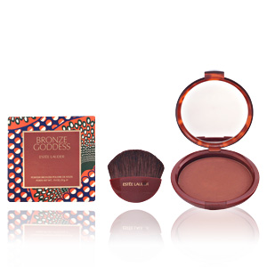 Estee Lauder BRONZE GODDESS powder bronzer #04-deep