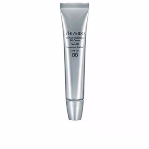 Shiseido PERFECT HYDRATING BB CREAM SPF30 #dark