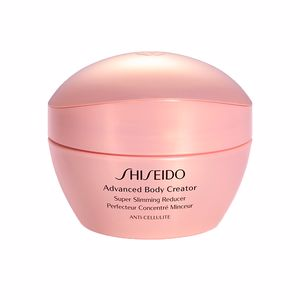 Shiseido ADVANCED BODY CREATOR super reducer 200 ml