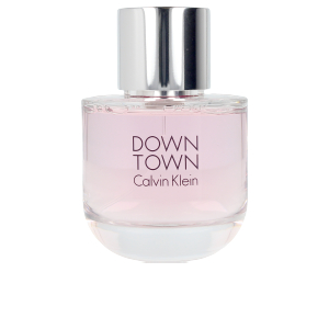 Calvin Klein DOWNTOWN eau de perfume spray 90 ml