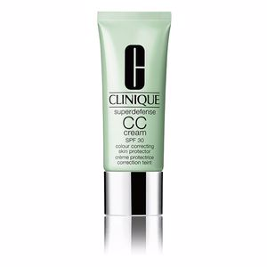 Clinique SUPERDEFENSE CC CREAM #light medium