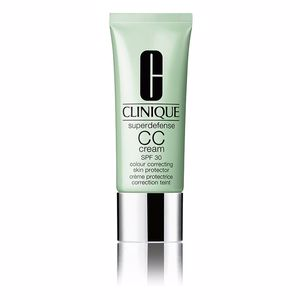 Clinique SUPERDEFENSE CC CREAM #medium deep