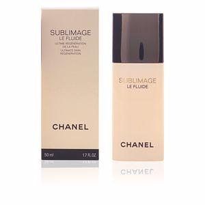 Chanel SUBLIMAGE le fluide ultime régénération de la peau 50 ml