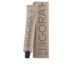 IGORA ROYAL ABSOLUTES anti-age color creme 4-60 60 ml