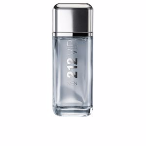 Carolina Herrera 212 VIP MEN eau de toilette spray 200 ml