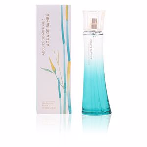 AGUA DE BAMBÚ WOMAN eau de toilette spray
