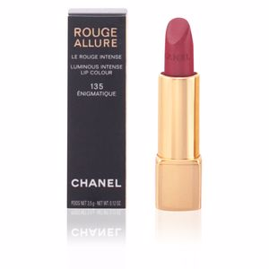 Chanel ROUGE ALLURE le rouge intense #135-énigmatique