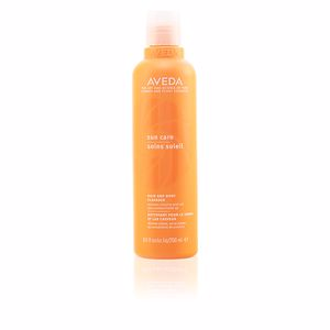 Aveda SUNCARE hair and body cleanser 250 ml