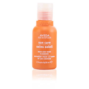 Aveda SUNCARE hair & body cleanser 50 ml
