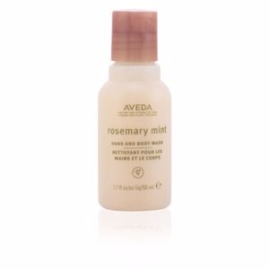Aveda ROSEMARY MINT hand & body wash 50 ml