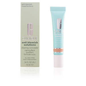 Clinique ANTI-BLEMISH SOLUTIONS clearing concealer #03