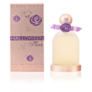 HALLOWEEN FLEUR eau de toilette spray 100 ml