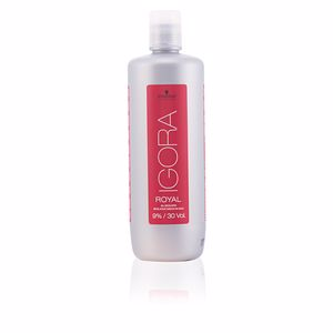 Schwarzkopf IGORA ROYAL color & care developer 9% 30 VOL 1000 ml