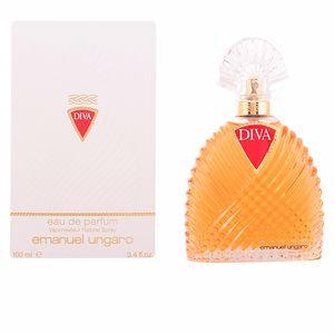 Emanuel Ungaro DIVA eau de perfume spray 100 ml