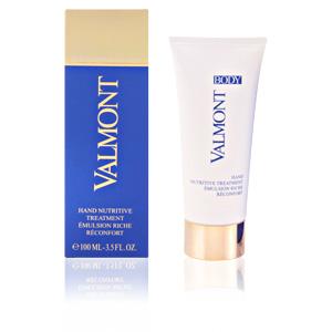 Valmont BODY HAND émulsion riche réconfort 100 ml