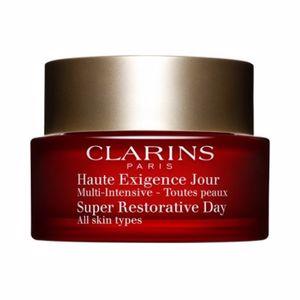 Clarins MULTI-INTENSIVE jour crème haute exigence toutes peaux 50 ml