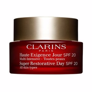 Clarins MULTI-INTENSIVE jour crème haute exigence SPF20 50 ml