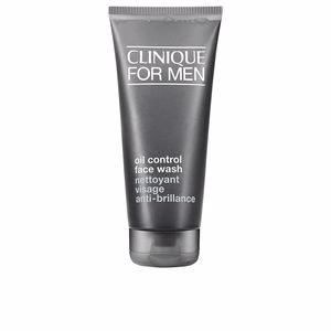 Clinique MEN oil-control face wash 200 ml
