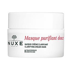 Nuxe PÉTALES DE ROSE masque purifiant doux 50 ml