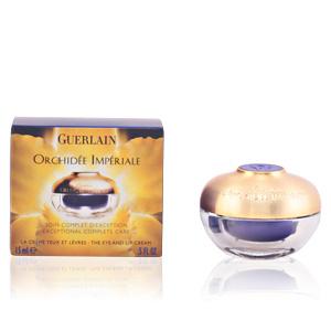 Guerlain ORCHIDÉE IMPÉRIALE crème yeux et lèvres 15 ml