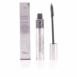 Dior DIORSHOW ICONIC OVERCURL waterproof mascara #091