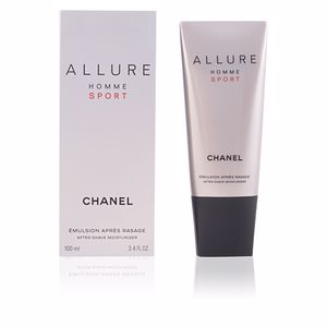 Chanel ALLURE HOMME SPORT  after -shave emulsion 100 ml