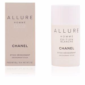 Chanel ALLURE HOMME ÉDITION BLANCHE deodorant stick 75 ml