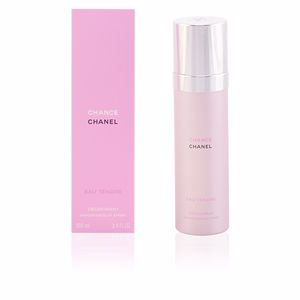 Chanel CHANCE EAU TENDRE deodorant spray 100 ml