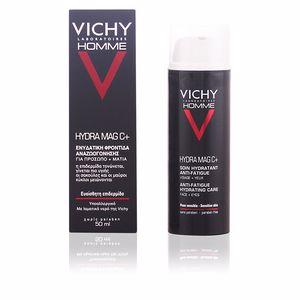 Vichy VICHY HOMME hydra mag C+ visage et yeux 50 ml
