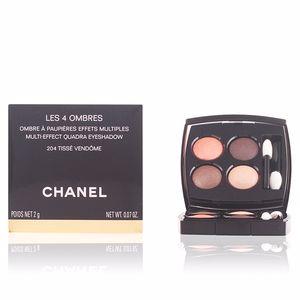 Chanel LES 4 OMBRES #204-tissé vendôme