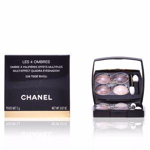Chanel LES 4 OMBRES #226-tissé rivoli