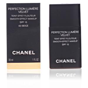 Chanel PERFECTION LUMIERE VELVET #60-beige