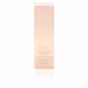 Kanebo SENSAI CELLULAR PROTECTIVE cream face SPF30 50 ml