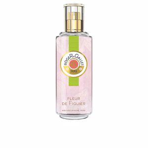 Roger & Gallet FLEUR DE FIGUIER eau fraîche parfumée spray 100 ml