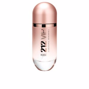 Carolina Herrera 212 VIP ROSÉ eau de perfume spray 80 ml