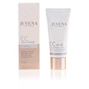 Juvena CC SKIN OPTIMIZE cream SPF30