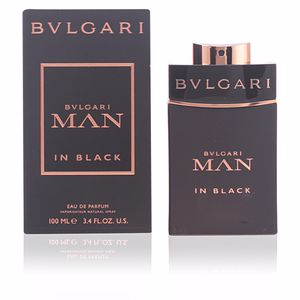 Bvlgari BVLGARI MAN IN BLACK eau de perfume spray 100 ml