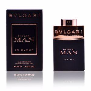 Bvlgari BVLGARI MAN IN BLACK eau de perfume spray 60 ml