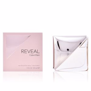 Calvin Klein REVEAL eau de perfume spray 30 ml