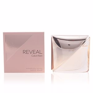 Calvin Klein REVEAL eau de perfume spray 100 ml