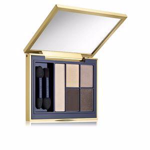 Estee Lauder PURE COLOR eyeshadow palette #402-linen