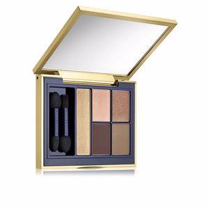 Estee Lauder PURE COLOR eyeshadow palette #405-adobe