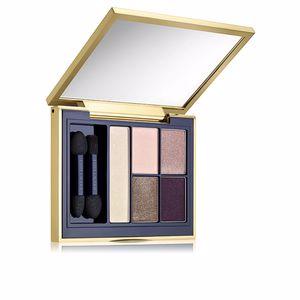 Estee Lauder PURE COLOR eyeshadow palette #406-sangria