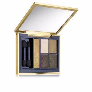 Estee Lauder PURE COLOR eyeshadow palette #409-safari