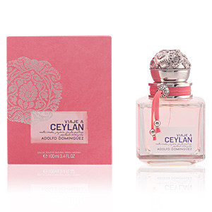 VIAJE A CEYLAN WOMAN eau de toilette spray